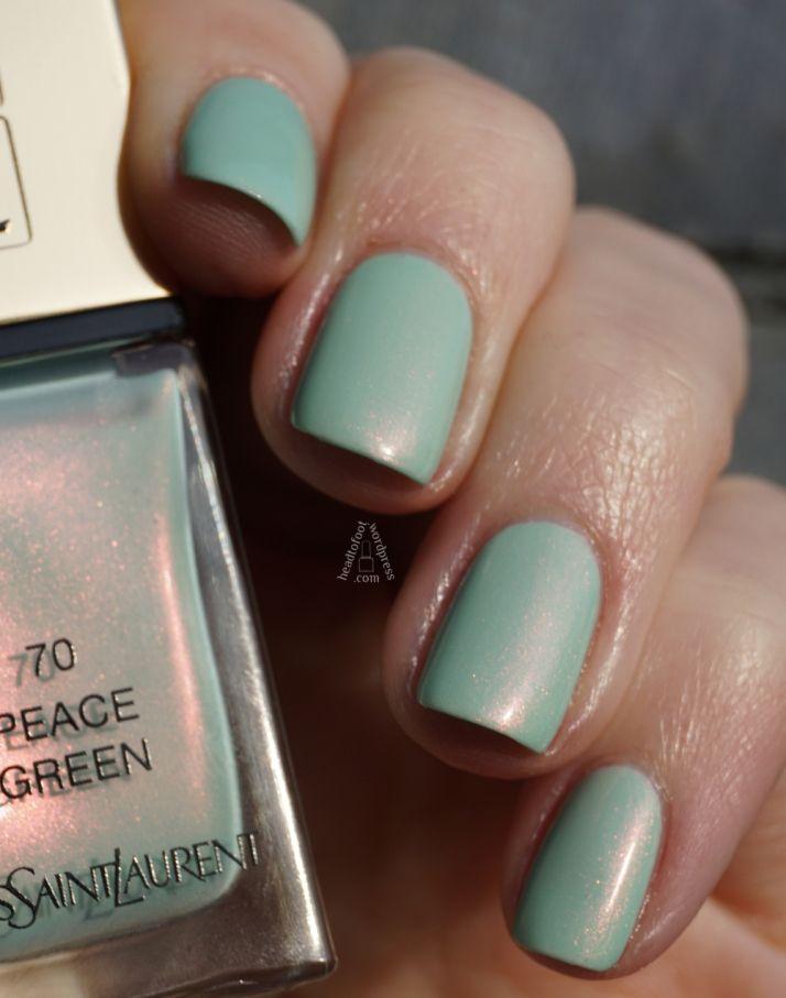Beautiful nails!
