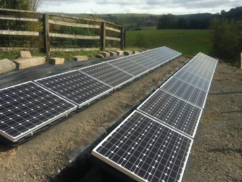 Solar PV Abingdon, Oxfordshire, Sunconcept Solar pv