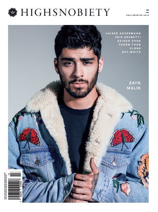 Consider Zayn covered.