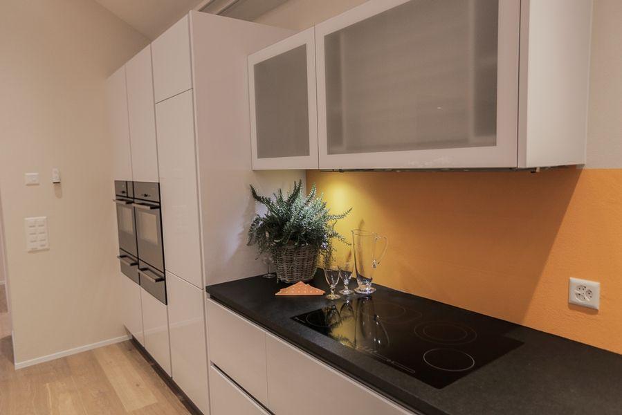 Pfister küchen ~ Küchensanierung in dachstockwohnung binz küchen individualbau