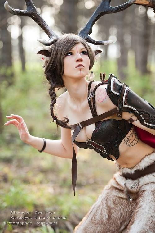 LARP costumeLARP costume - Page 53 of 223 - A place to rate and find ideas about LARP costumes. Anything that enhances the look of the character including clothing, armour, makeup and weapons if it encourages immersion for everyone.: