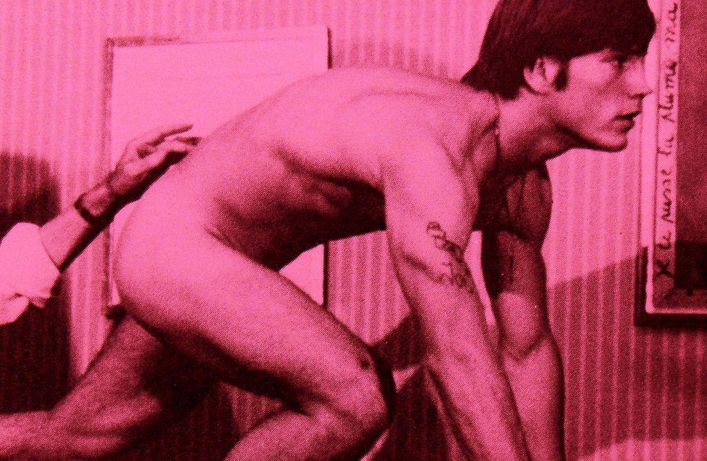 Joe dallesandro homofil porno