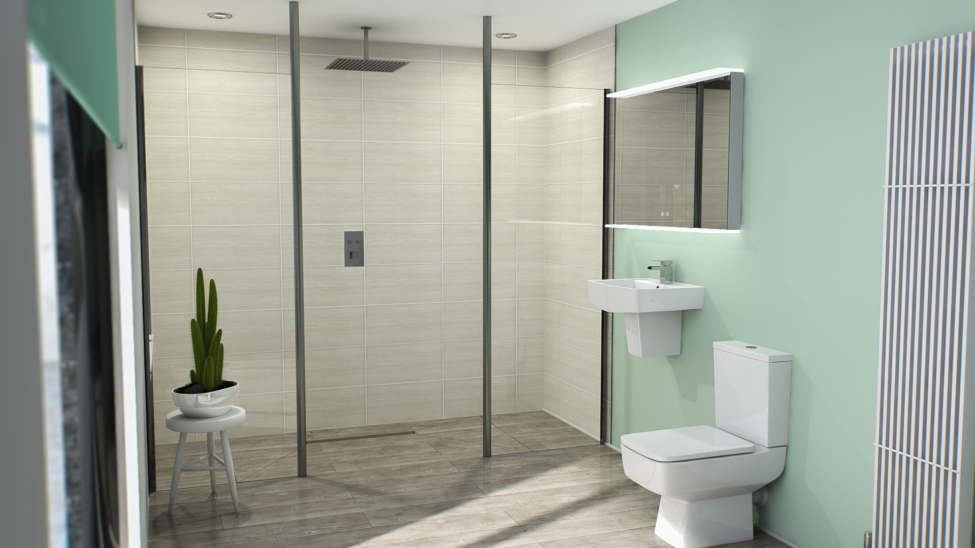 Spring Has Sprung At Wholesale Domestic Bathrooms We Have Taken