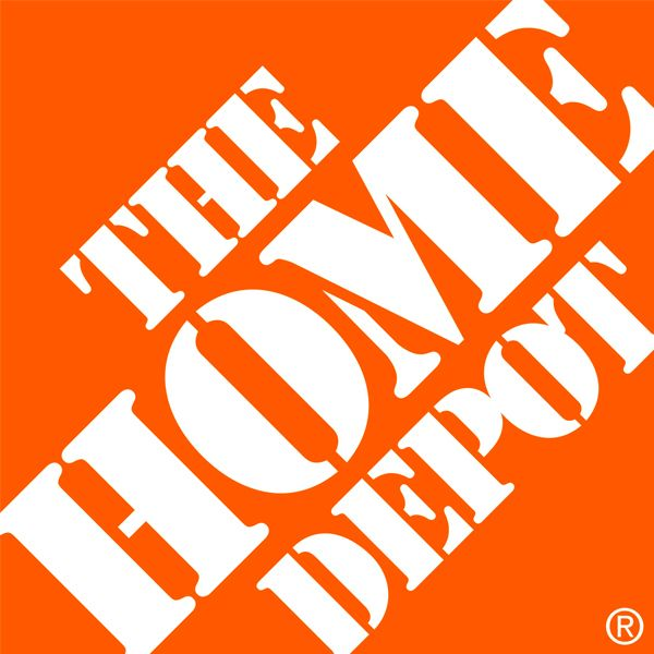 The Home Depot Logo In 2020 Home Depot Depot Fundraising