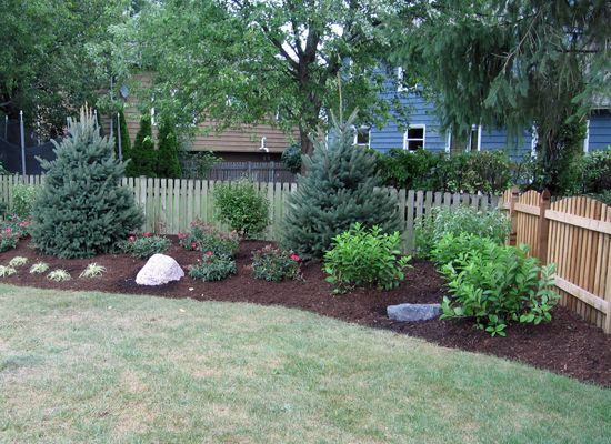 How To Create A Landscape Berm Google Search Gardening