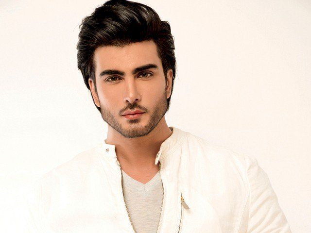 Imran Abbas Crawls His Way To The Top Boy Hairstyles Abba