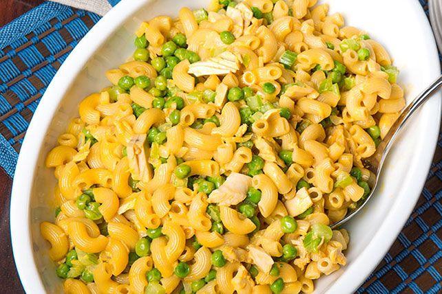 Tuna Mac And Cheese Kraft Mac And Cheese Casserole Main Dish Casseroles Mac Recipe