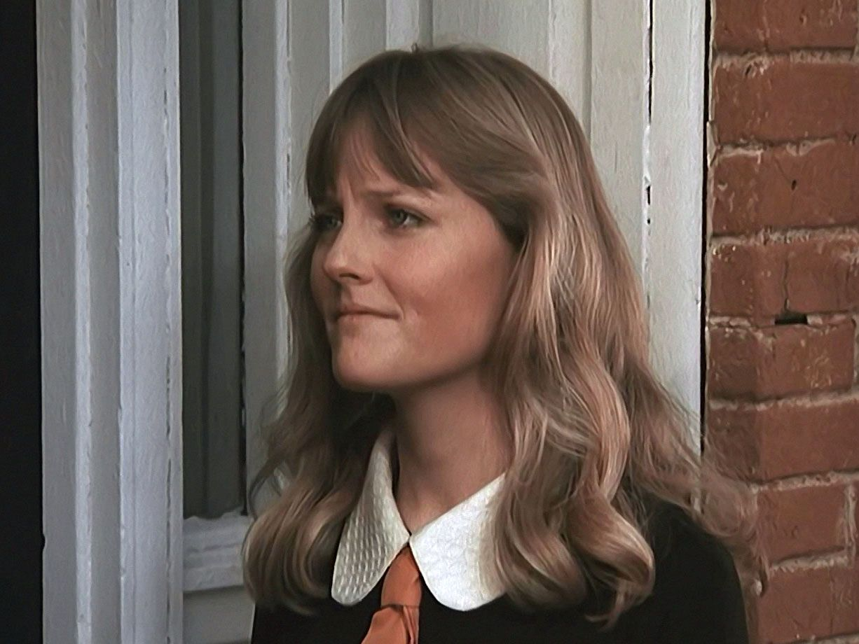 Cindy Goes On A Search To Find Her Real Mother The Waltons