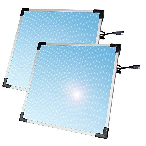 Panel Fotovoltaico 18v 5w 220 Mm X 200 Mm X 2 Mm De Paneles Solares Solar Panels Photovoltaic Panels Mini Solar Panel