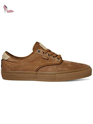vans homme churchill