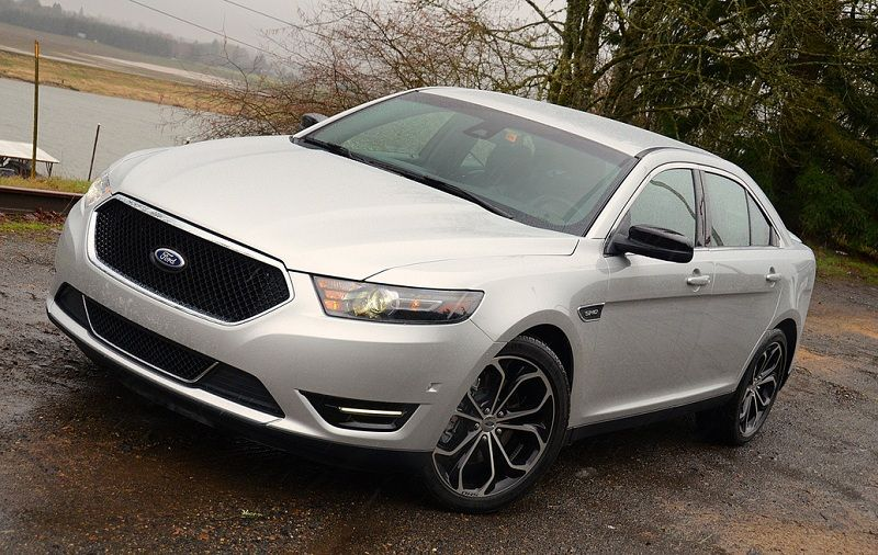 Ford Taurus Sho Pictures Ford Taurus Sho Taurus Ford