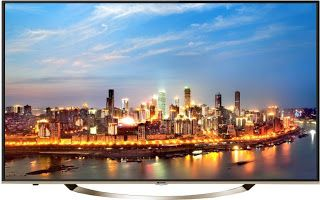 Micromax 109cm (43) Ultra HD (4K) Smart LED TV just for Rs. 33989.0 on Flipkart.com