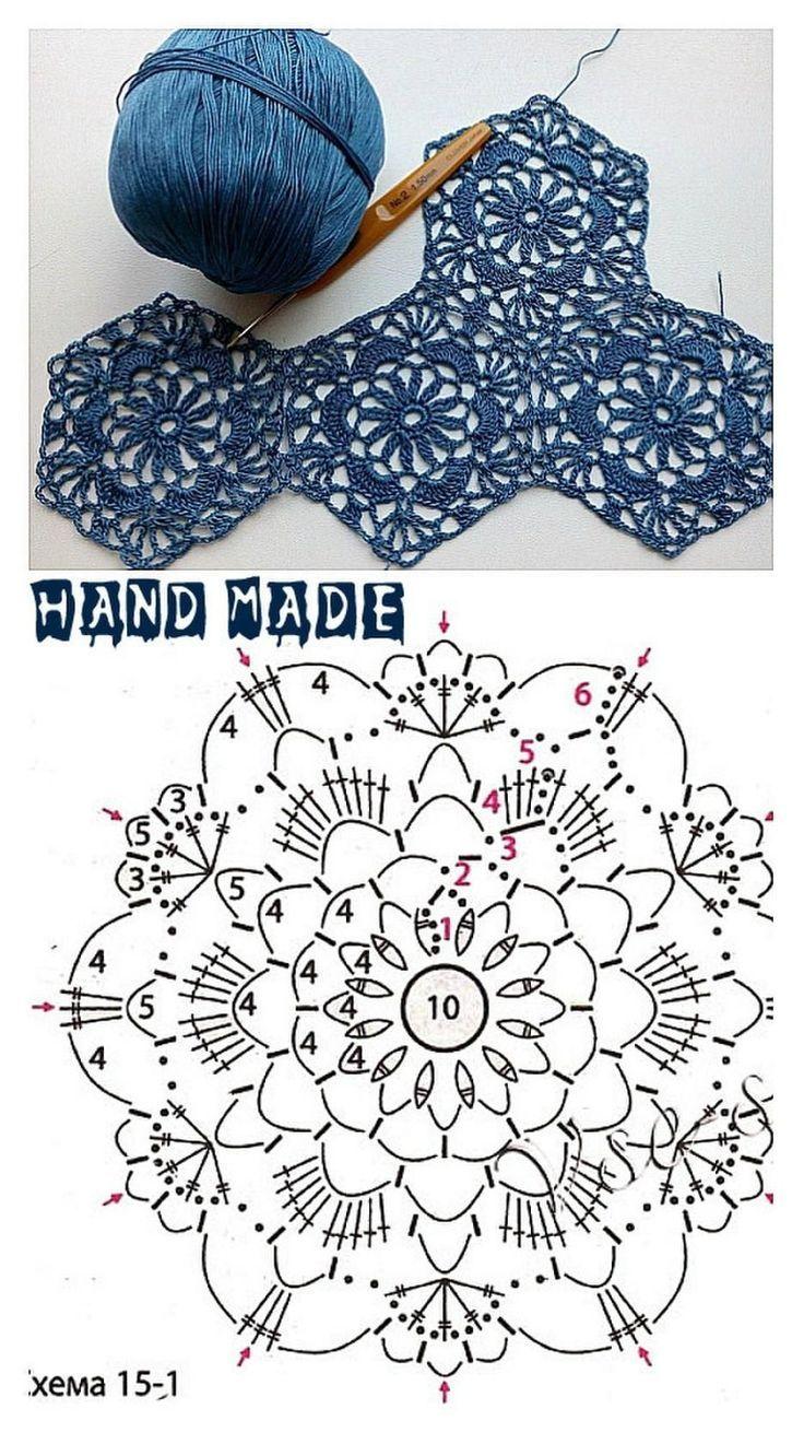 Casaquinho em Crochê para Neném(Vitoria) - #Casaquinho #Crochê #em #NenémVitoria #para #threads #babyponcho