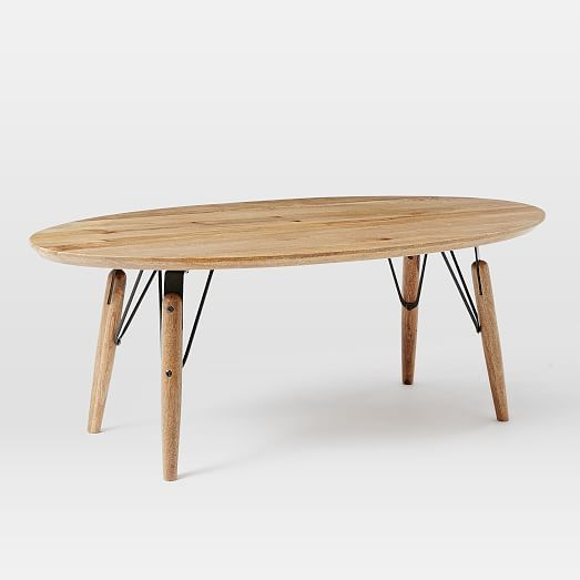 Explore Oval Coffee Tables, Living Room Tables, And More!