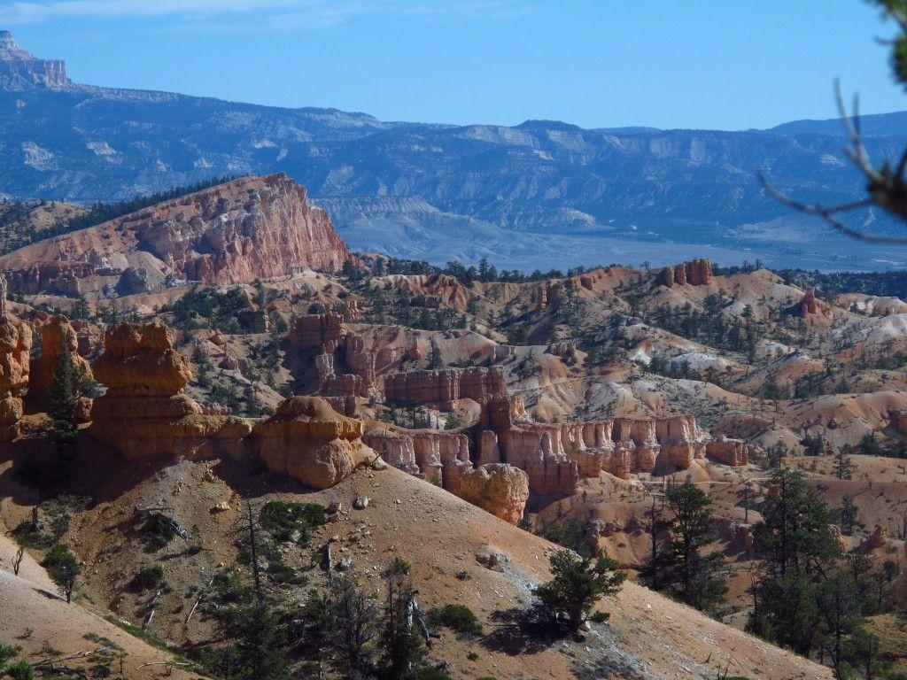 Travelling Utah with a Campervan – Bryce Canyon National Park   Kiku Corner