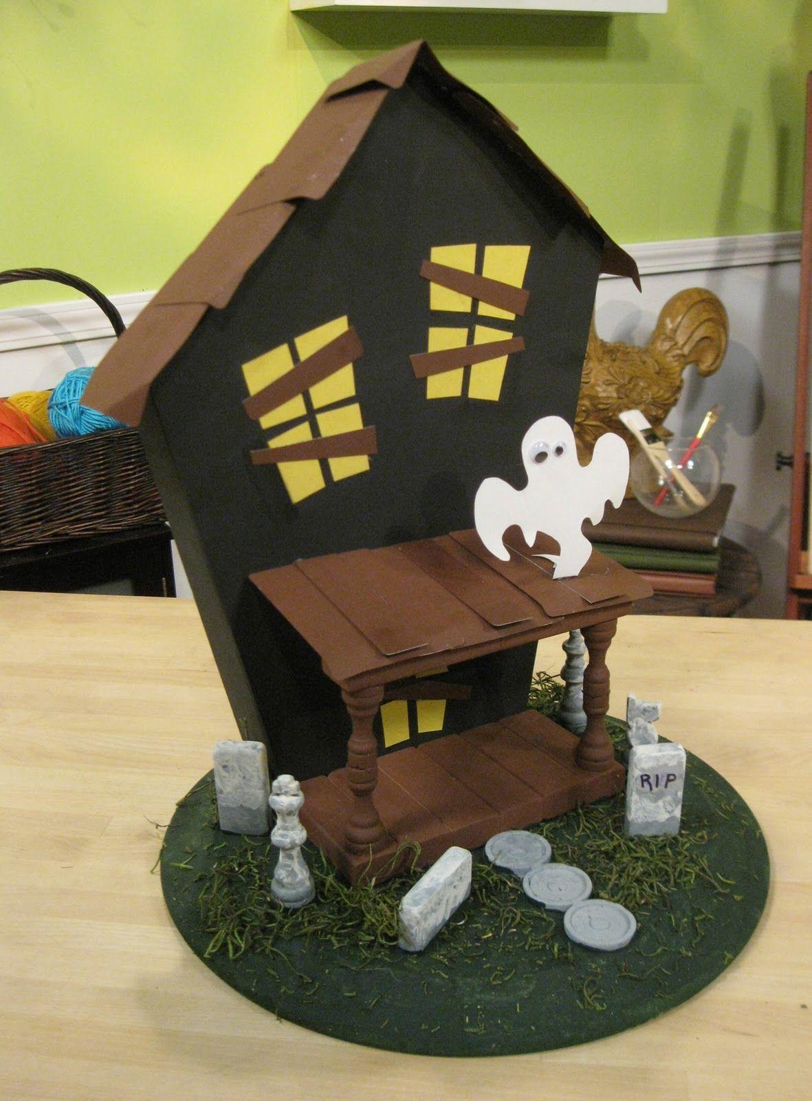 DAVE LOWE DESIGN the Blog: 25 Days 'til Halloween: Game Board ...