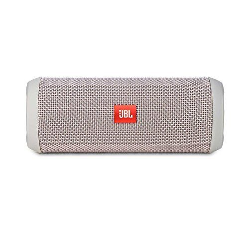 Amazon Com Jbl Flip 3 Splashproof Portable Bluetooth Speaker Black Home Audio Theater Bluetooth Speakers Portable Bluetooth Speaker Speaker
