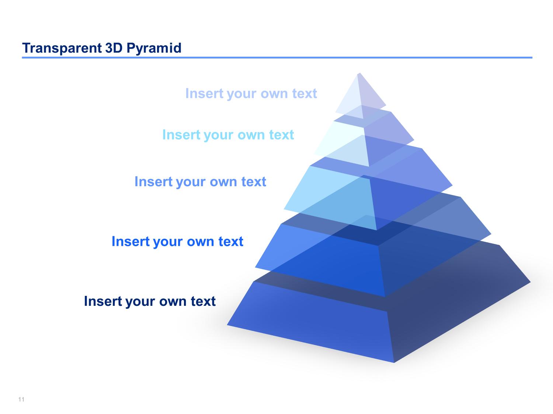 pyramid diagram templates powerpoint pyramid diagram templates