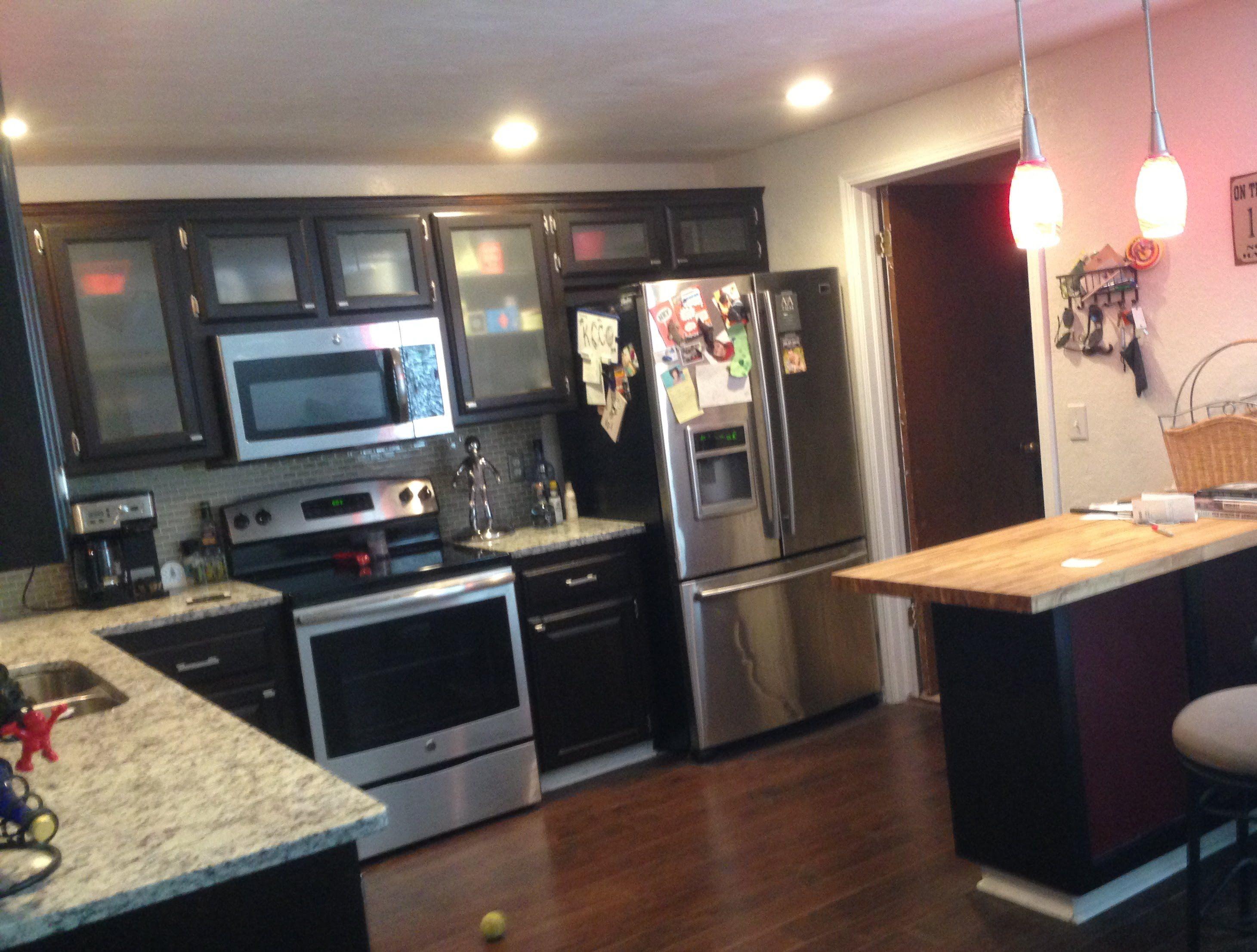 Können Die Lichter In Der Küche - Küchen | Hausmodelle | Pinterest ...
