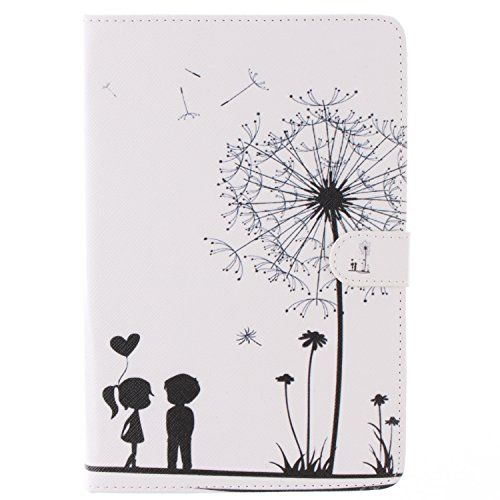 IKASEFU Case for iPad Mini,Stand Case for iPad Mini 2,Cute Girl Case for iPad Mini 3,Colorful Painting Dandelion UK Flag USA Flag Pattern Soft Inner Skin Leather Protective Stand Case Cover for Apple iPad Mini / iPad Mini 2 / iPad Mini with Retina Display/ iPad Mini 3(Dandelion) IKASEFU http://www.amazon.com/dp/B00X70X8O0/ref=cm_sw_r_pi_dp_sfYbwb1ABJ5MR