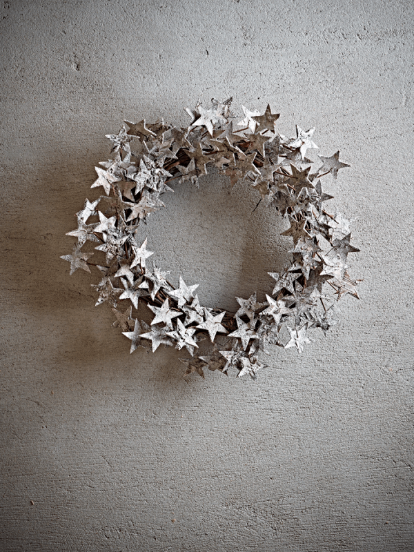 Photo of Starry Birch Wreath