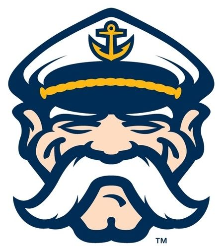 The New Primary Logo Solidifies The Captains Nautical Theme And The