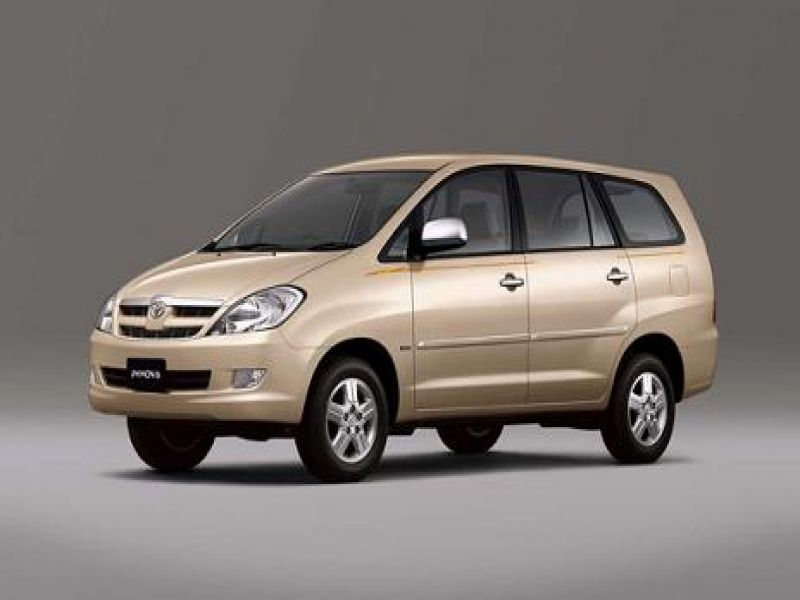 Image result for Amazing Guide to buy used toyota innova cars india