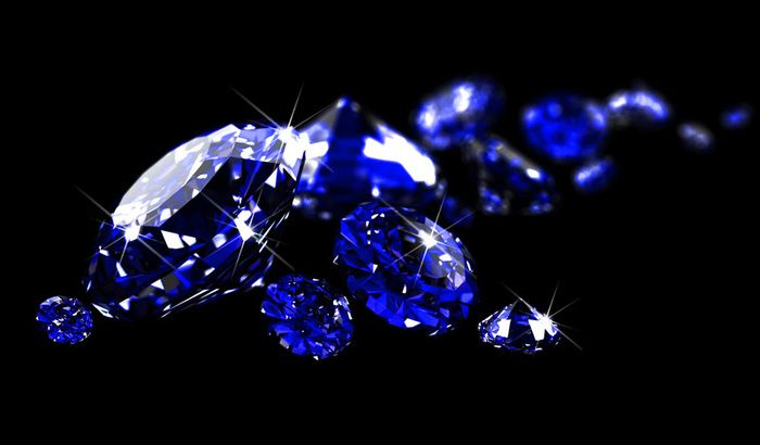 Blue Star Sapphire Gemstone Meaning