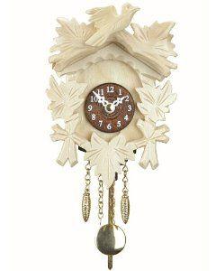 Amazon Com Black Forest Clock With Cuckoo Tu 20 P Natur Furniture Decor Cuckoo Clock Forest Clock Clock
