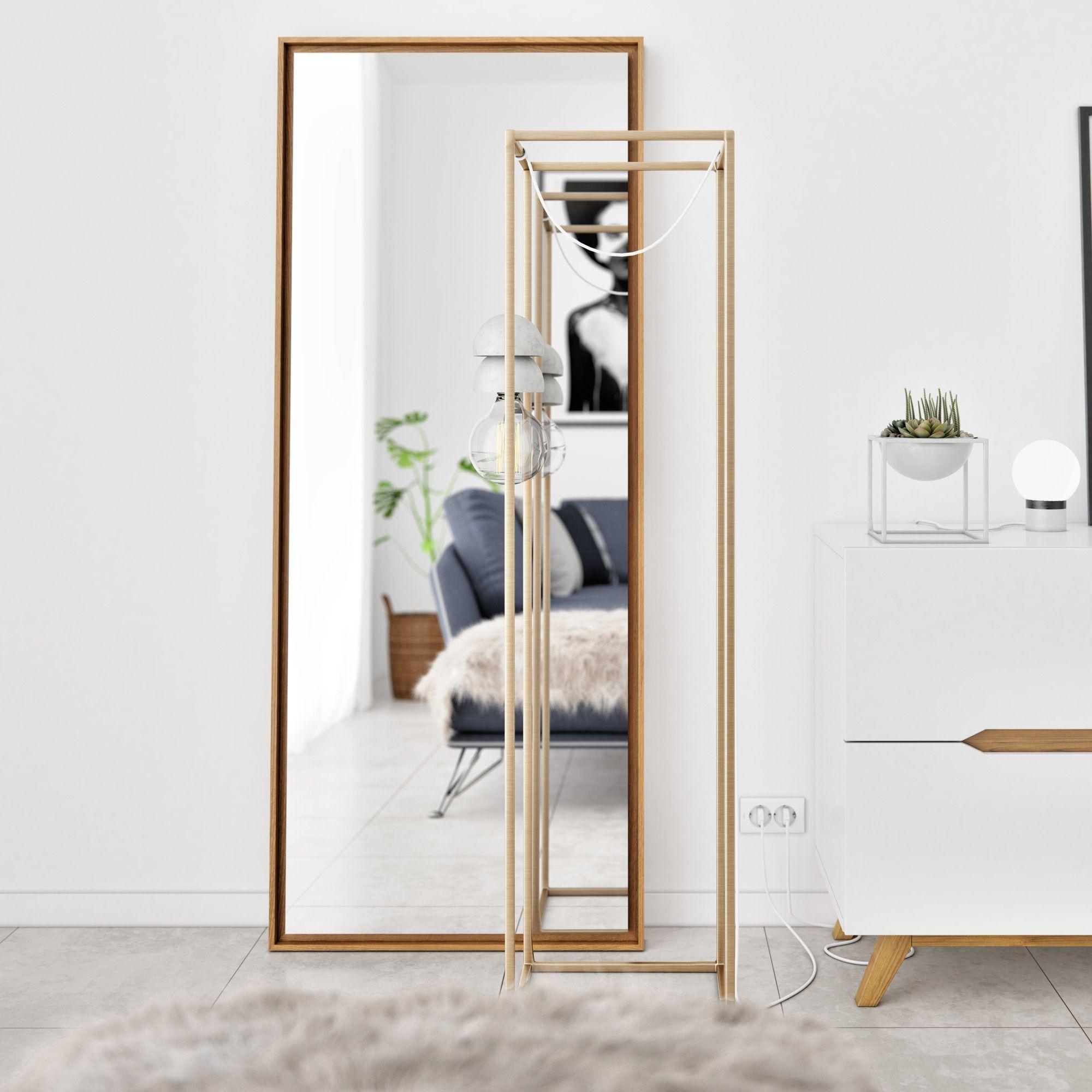 Finn Mirror - Rove Kure Scandinavian Design