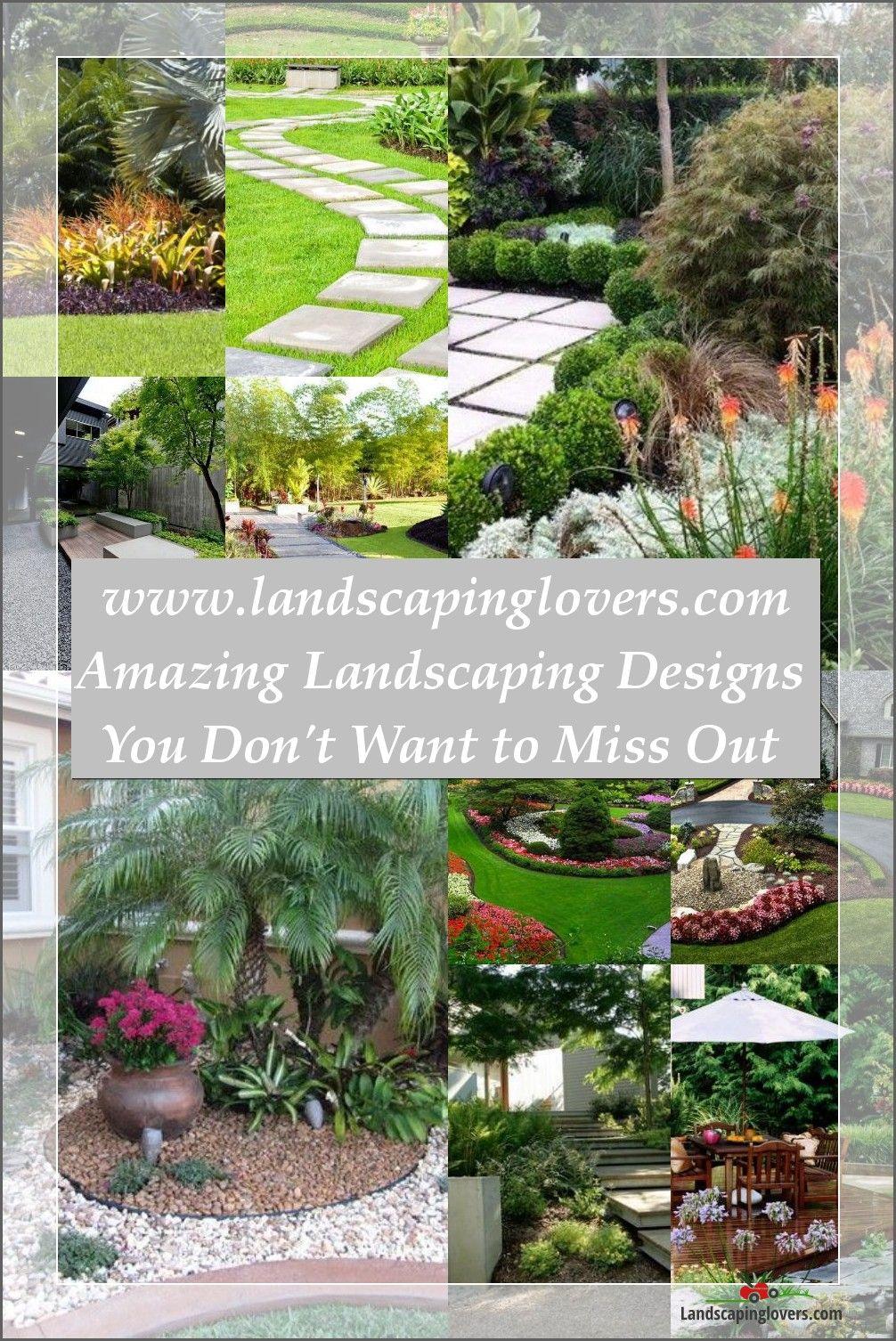 Tips On Hiring A Professional Landscaping Designer Landscaping