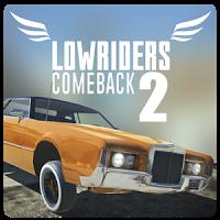 Lowriders Comeback 2: Cruising v 1.3.4 APK (Full) Games Music