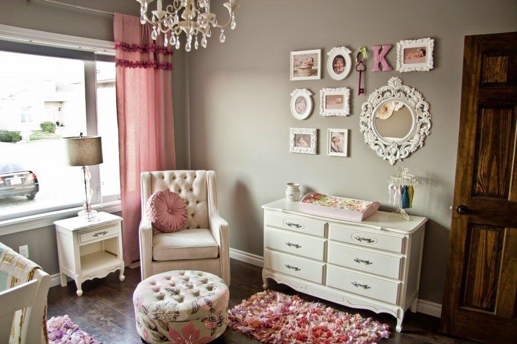 decoración vintage dormitorio juvenil - Buscar con Google | ideas ...