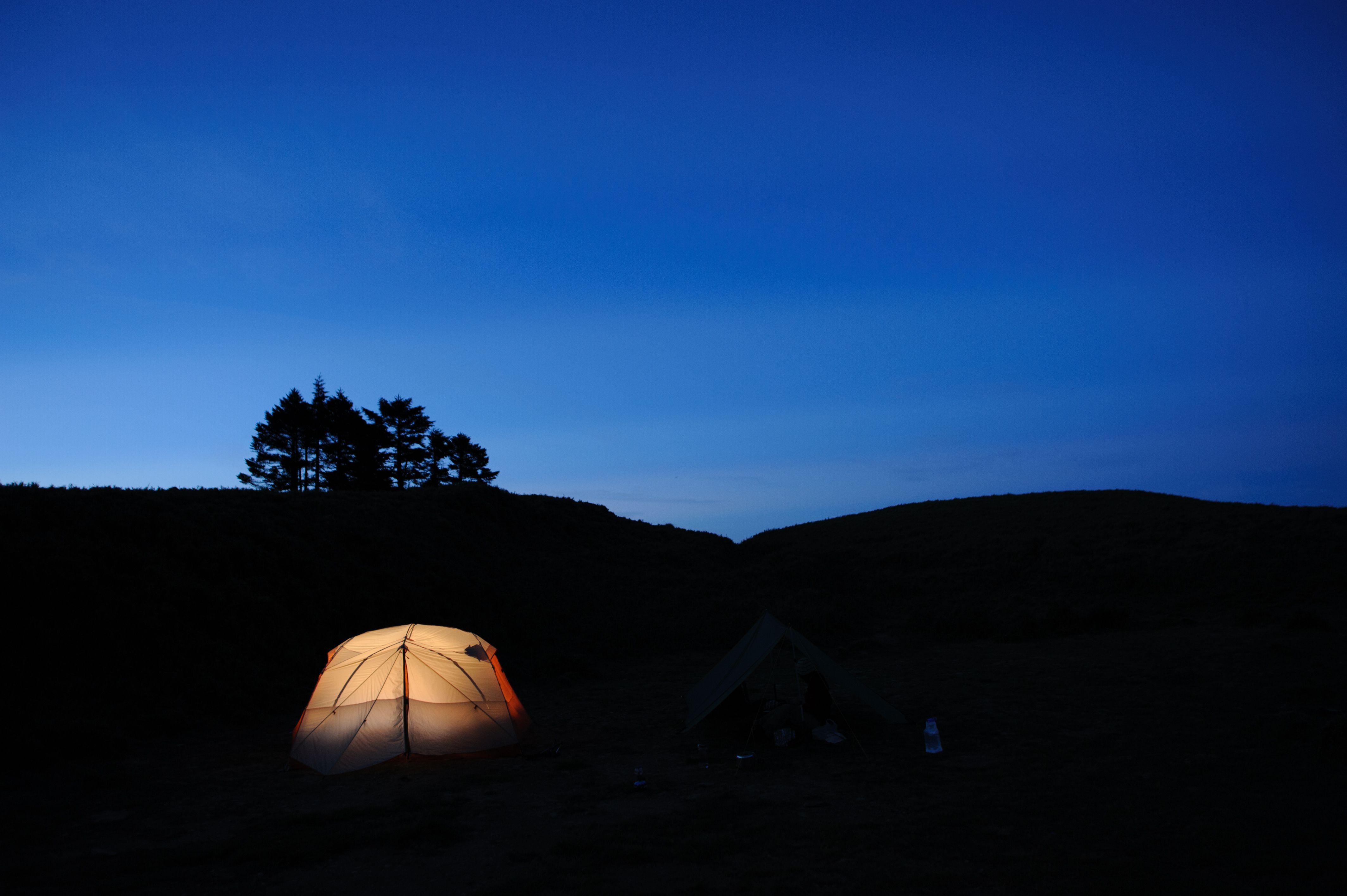Wild Camp Camping Wild Camp Camping Photography Camping