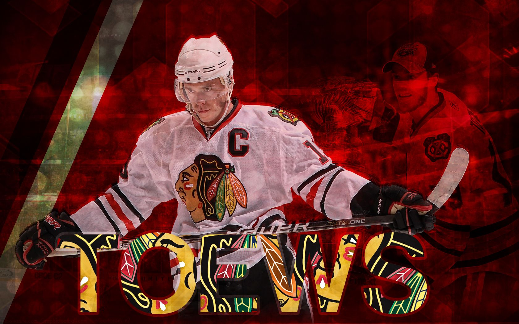 Toews Wallpaper