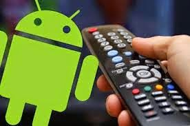 Cara Android Jadi Remote Tv Remote Televisi Samsung