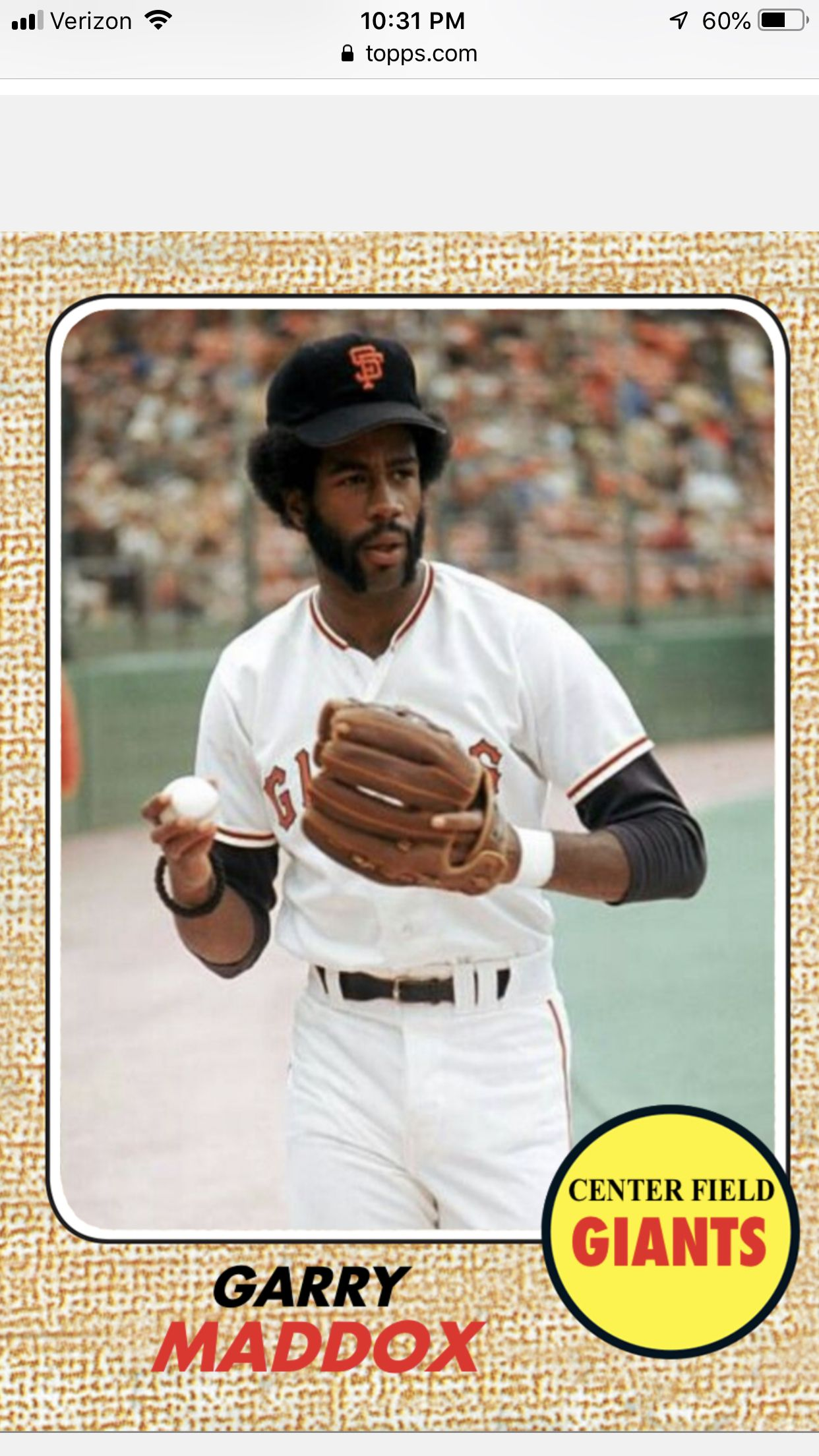 Pin By Luis Rojas On Baseball Cards San Fran Giants Sf Giants Baseball Cards