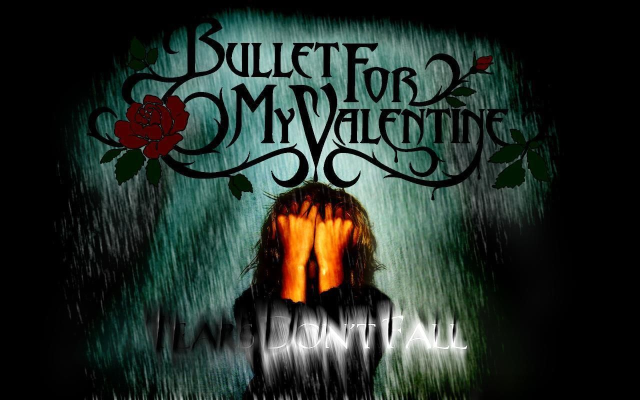 Full Hd 1080p Bullet For My Valentine Wallpapers Hd Desktop