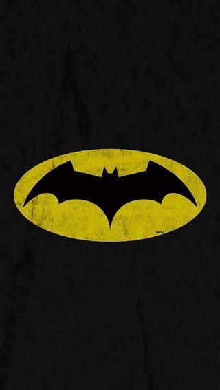 Papel De Parede Para Whatsapp Gratis Batman Duvar Kagidi Rozet Tasarimi Batman Sanati