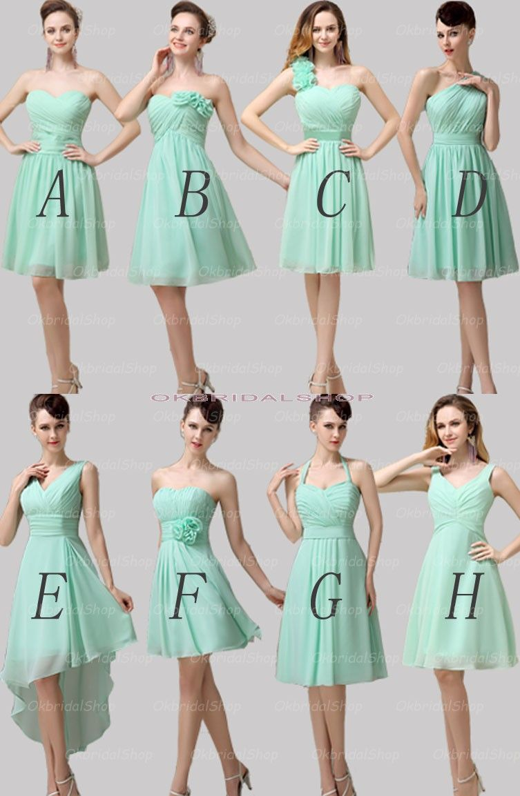 Maids of honor pastel color short dresses google search wedding maids of honor pastel color short dresses google search ombrellifo Image collections