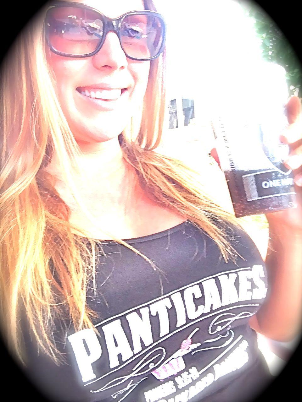 "Pin me! Panticakes Tank. Patent Pending Panticakes ""Prettiest Packaged Panties Panties wrapped to look like cupcakes delivered in frosting scented packaging WWW.panticakes.com Follow Panticakes on instagram www.facebook.com/panticakes1"