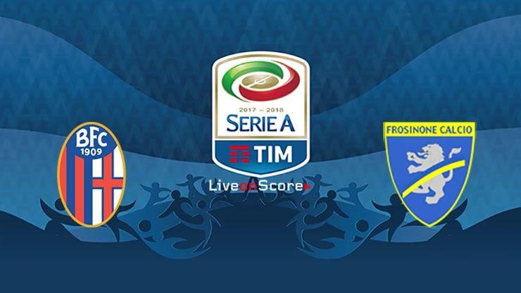 Bologna vs Frosinone Preview and Prediction Live stream ...