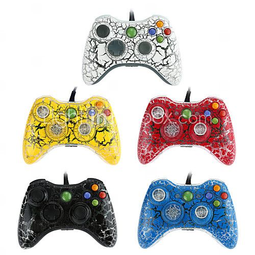 New USB Wired Gamepad Controller Joystick for Xbox 360