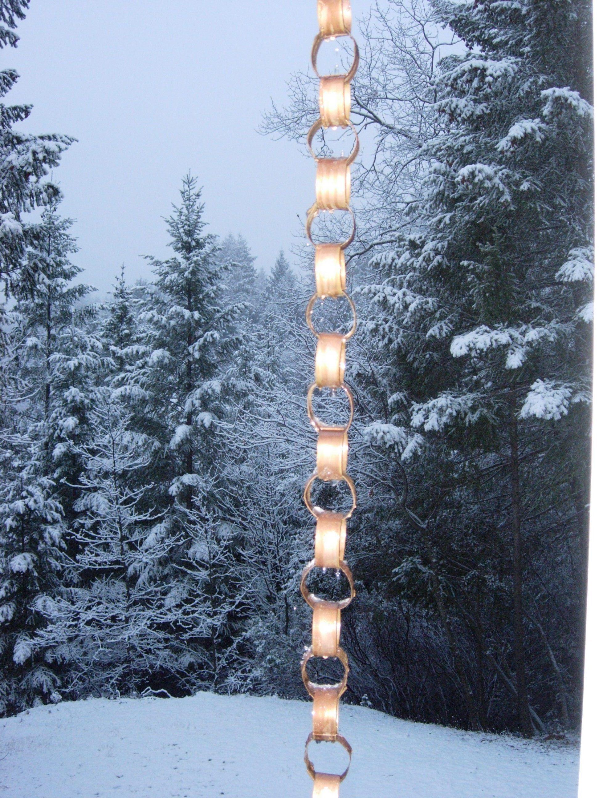 winter chain