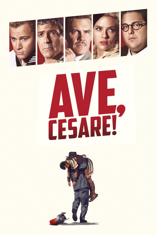 Ave Cesare Streaming Film E Serie Tv In Altadefinizione Hd George Clooney Film Channing Tatum