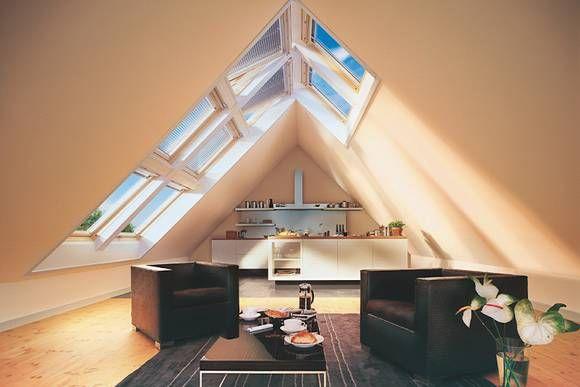 Bildergebnis Für Dachbodenausbau Ideen Schlafzimmer