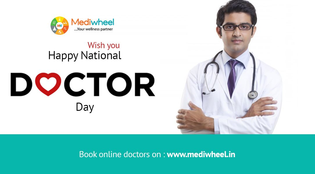 Every doctor is doing great job during the our illness