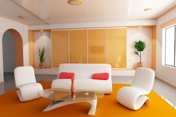 decoracin de salas pequeas