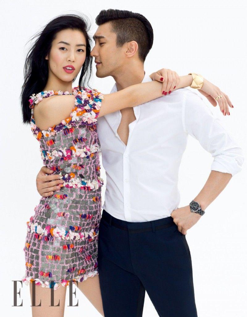 siwon and liu wen relationship trust