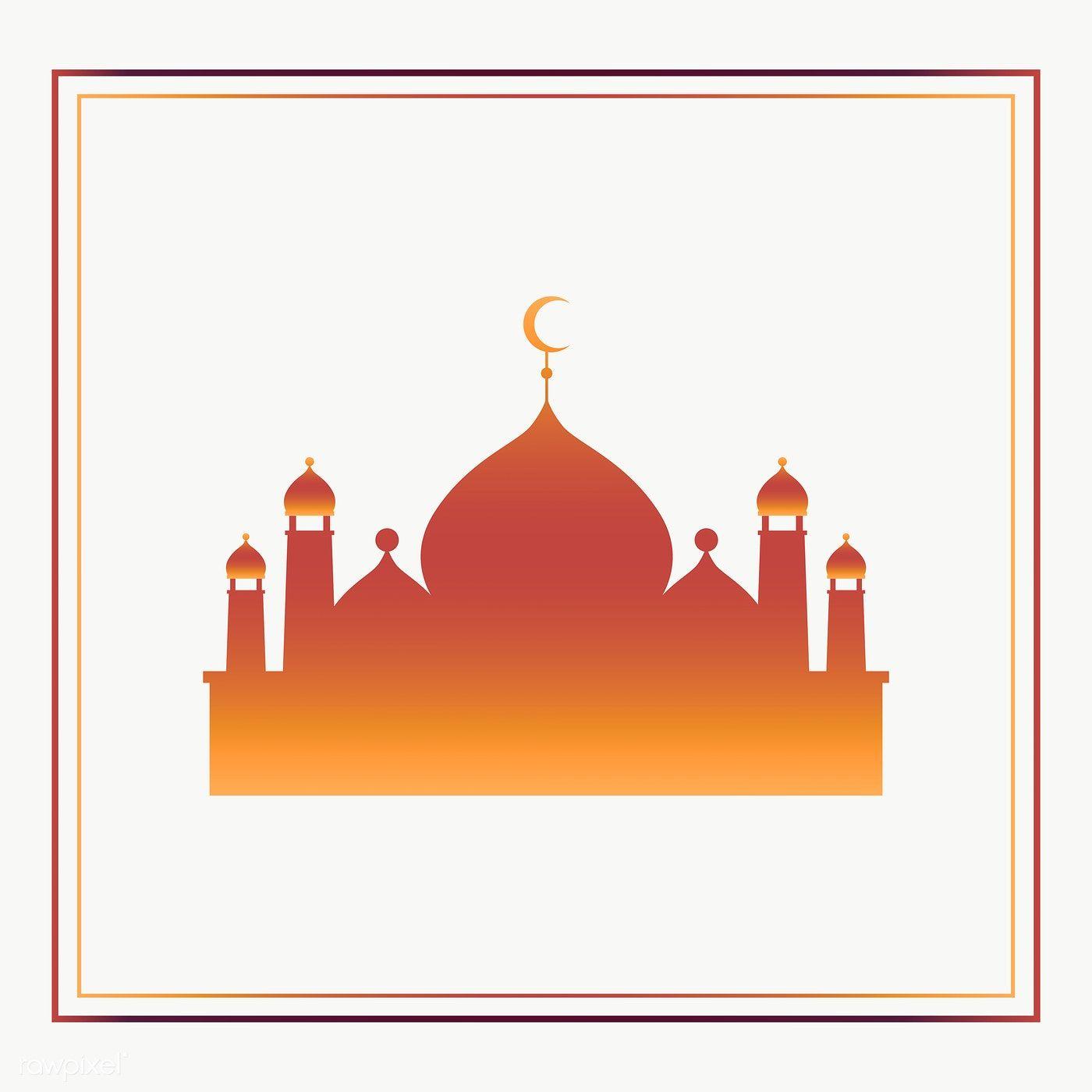 Eid Mubarak Design Element Transparent Png Free Image By Rawpixel Com Juju Eid Mubarak Arabesque Design Design Element